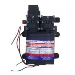 DC12V High Pressure Water Pump