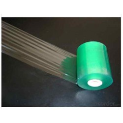 Packing film PVC Stretch Polythene