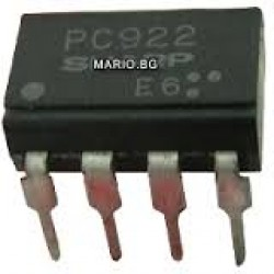 PC922 High Power OPIC Photocoupler