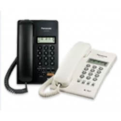 Telephone set Panasonic KX-T7703 Caller ID