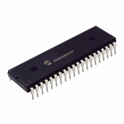 PIC18F452 40-pin Flash 32kbyte Microcontroller