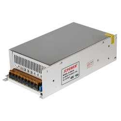 48V, 10A DC Power Supply (SMPS)