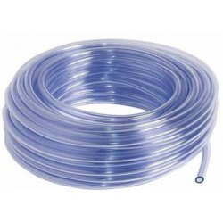 PVC Water Hose Pipe Dia 6mm 1'fit