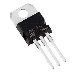 LM317T 1.5A Adj  Positive Regulator