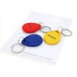 RFID tag Ring Type (125khz)