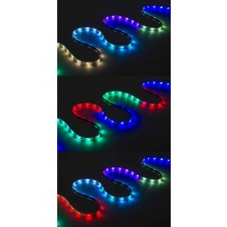 RGB LED Strip Lights 3fit