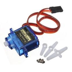 SG90 9G Micro Servo Motor