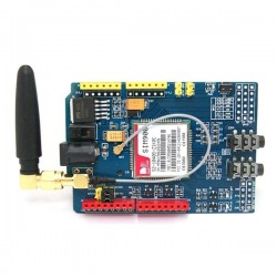 SIM900 GPRS GSM Shield
