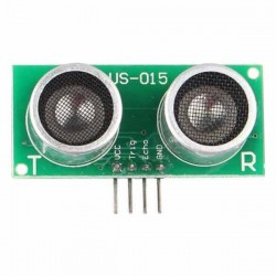 Ultrasonic Sensor US 015