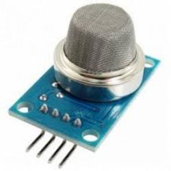MQ6 Smoke Sensor