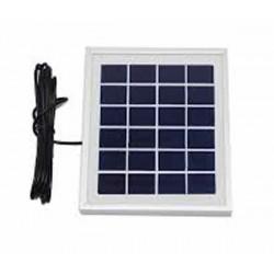 Solar Panel 6V 2Watt