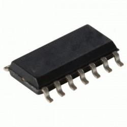 LM324D Opm IC 1.3MHZ SOP-14