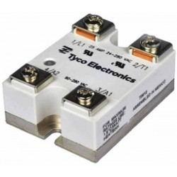 Solid State Relay SSR AC220V 25A