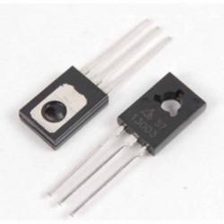 BT134 4A 500V TRIAC