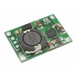 DC DC Adjustable Buck module MP1584