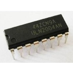 ULN2004A Hi-Voltage/Current Darlington Transistor Array