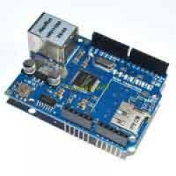 W5100 Ethernet Shield