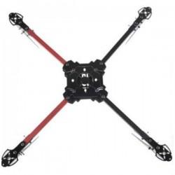X-525 Glass Fiber Frame Quadrotor
