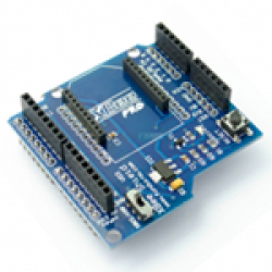 Xbee Shield Module For Arduino