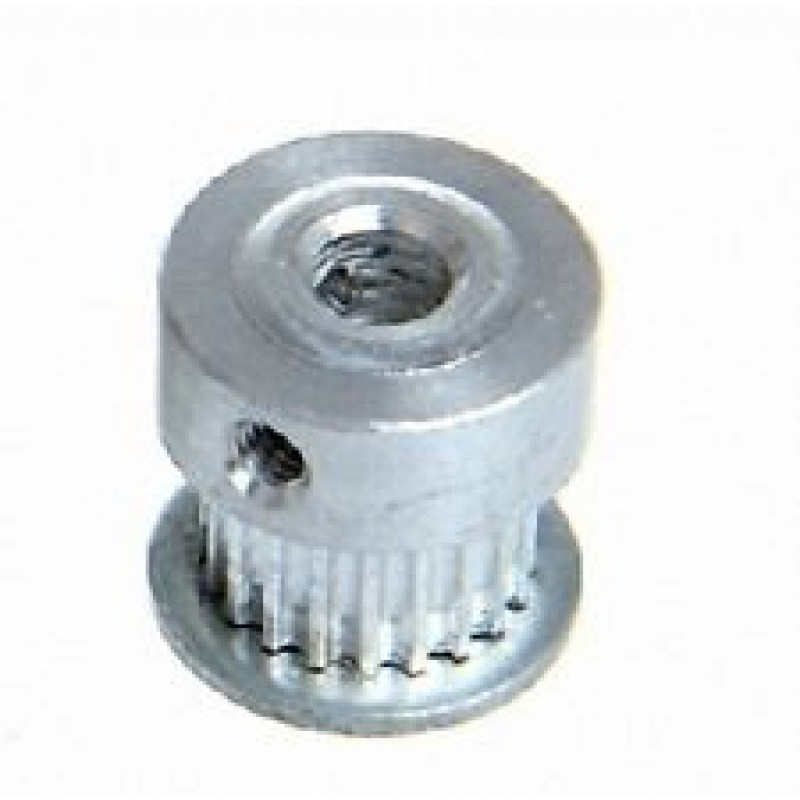 TIMING PULLEY BORE 5MM