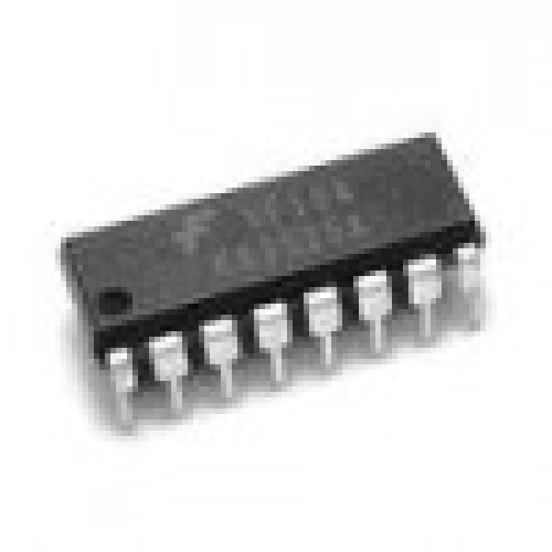 SG3525 PWM Controller - Integrated Circuits / IC