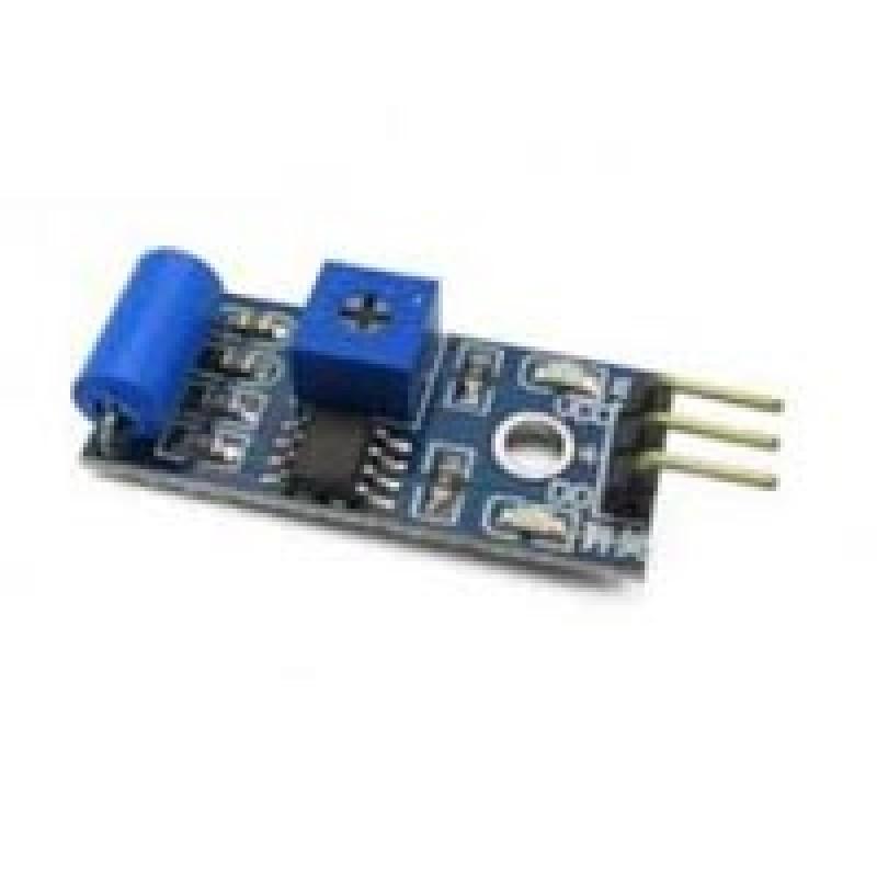 sw 420 nc vibration sensor moduleVibration Detector For Nc Circuits #6